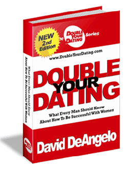 David DeAngelo Advanced Dating Techniques