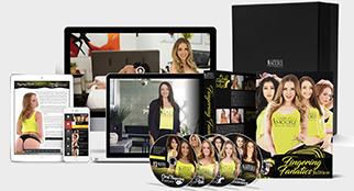 Naked U Premium DVD Package